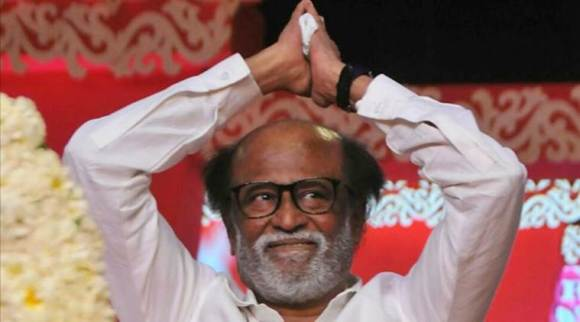 Government not responding to protests over Sterlite Copper plant: Rajinikanth