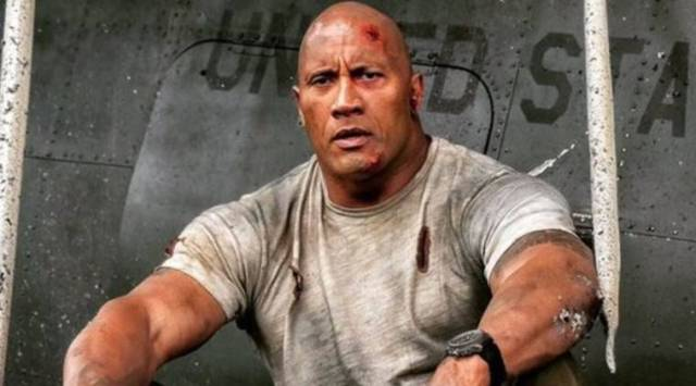 Dwayne Johnson starrer Rampage to release in India on April 30
