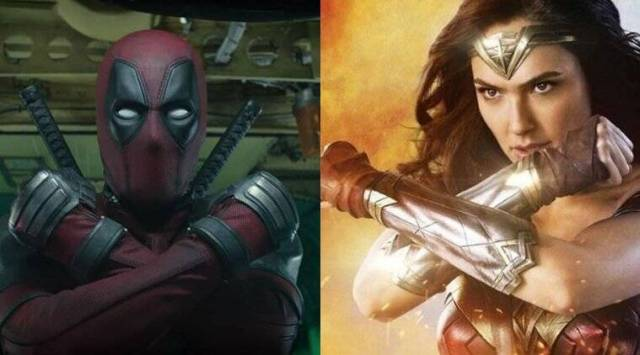 Ryan Reynolds gives a hilarious reply after Gal Gadot aka Wonder Woman teases Deadpool for stealing her iconicpose