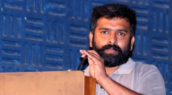 Mercury music composer Santhosh Narayanan: I wanted to justify the story of the film with my music