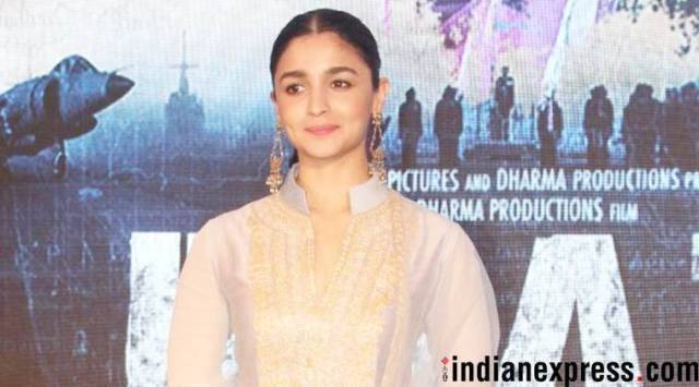 Raazi actor Alia Bhatt: Contentment is very boring