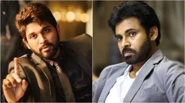 Allu Arjun on abusive comments against Pawan Kalyan: Its verywrong