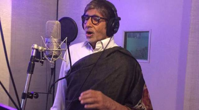 Here are 12 of the best songs sung by 102 Not Out actor AmitabhBachchan