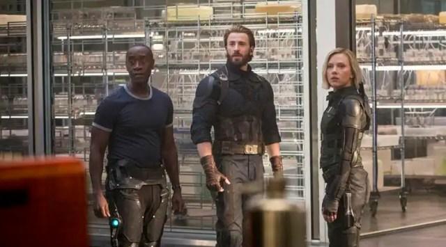 Avengers Infinity War: 5 burning questions