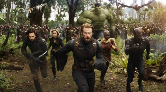 VIDEO: AIB shared two 'deleted scenes' from Avengers: Infinity War you DEFINITELY don't want to miss