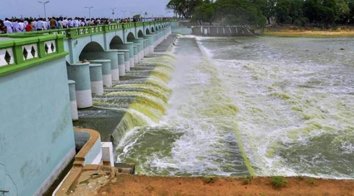 SC wants status report on Cauvery Board on May 8, Centre says can do so after Karnataka polls