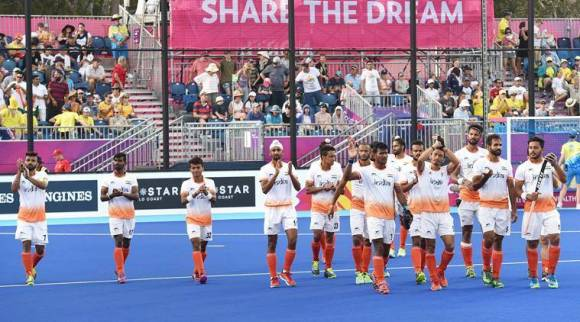 CWG 2018: India lose 2-3 against New Zealand in semifinals
