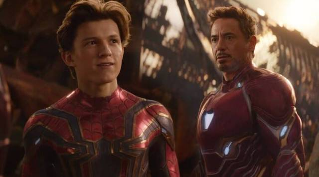 Avengers Infinity War: Did you notice this surprise cameo?