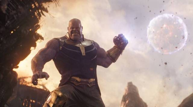 Avengers Infinity War early reactions: Best Marvel film with a great ending