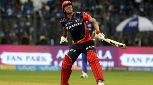 Image result for DD beat MI ipl 2018