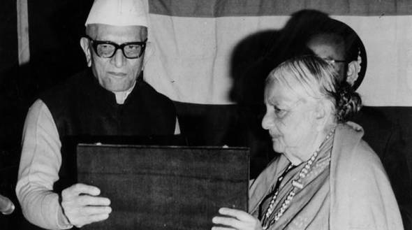 Who was Kamaladevi Chattopadhyay?   Who Is News,The Indian Express