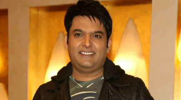Kapil Sharma on offensive tweets: Account was hacked
