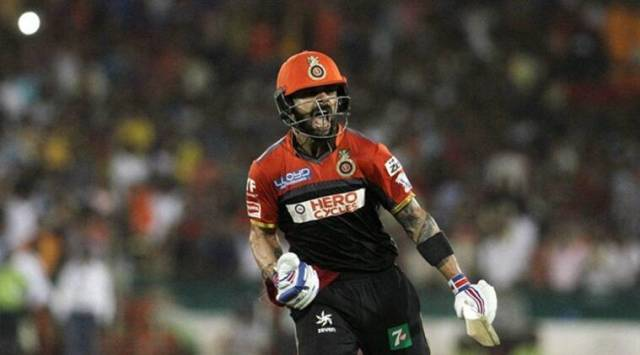 Virat Kohli ranked 83rd in Forbes World's Highest-Paid Athletes, no female athlete in top-100