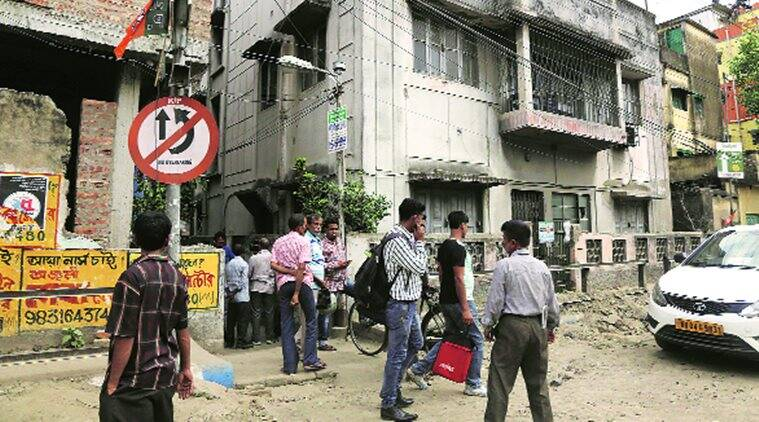 Kolkata: Cops write to bank, look into how accused proved mother was still alive