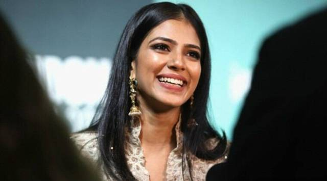 Honoured to have competed with Deepika, Kangana for Beyond the Clouds: MalavikaMohanan