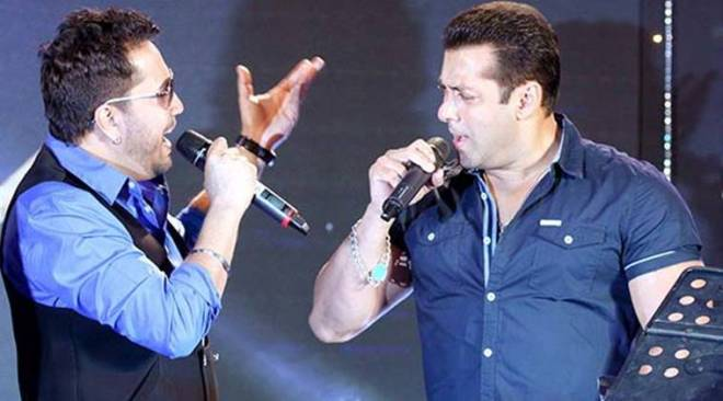 Mika Singh: The entire world should get inspired by SalmanKhan