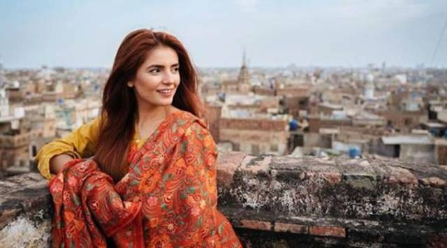 Afreen Afreen fame Momina Mustehsan asks Ali Zafar to apologise unconditionally if guilty