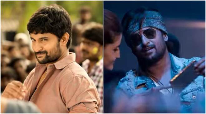 Krishnarjuna Yuddham trailer: Another commercial potboiler from the Nani stable