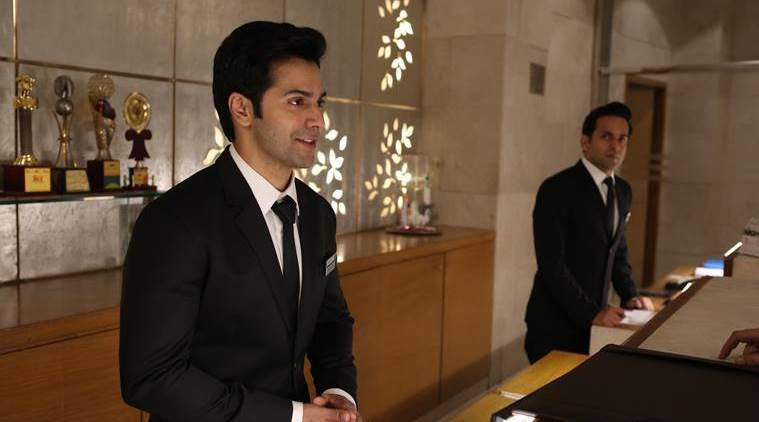 October box office prediction: Varun Dhawans film is expected to earn Rs 7 crore on day 1