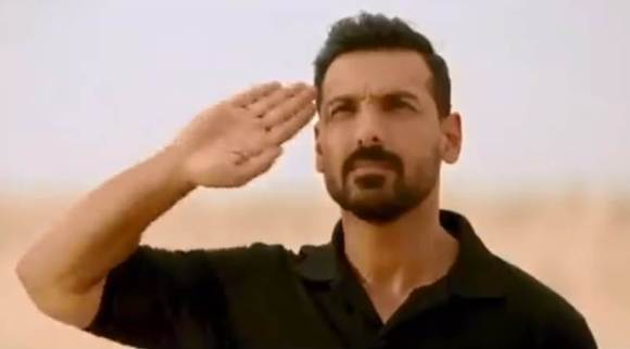 Parmanu teaser: This John Abraham starrer is the story of India becoming a nuclear power