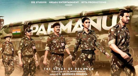 Parmanu: John Abraham starrer gets new release date, will hit screens on May 25