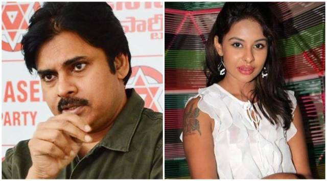 Pawan Kalyan to Sri Reddy: For justice, go to courts, not TV channels