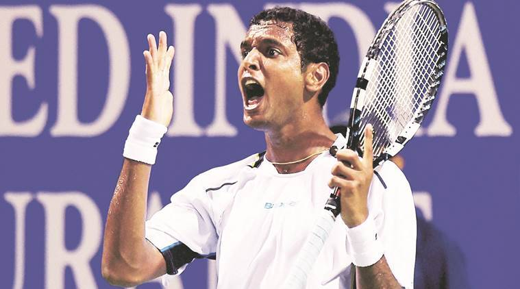 Davis Cup India vs China: In freezing climes, India seek to scale the Chinese wall