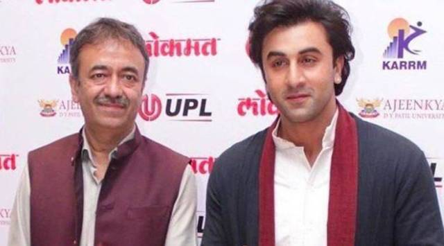 After Dutt biopic, Rajkumar Hirani would like to work with Ranbir Kapoor again
