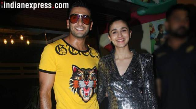 Ranveer Singh wraps up Gully Boy on a musical note