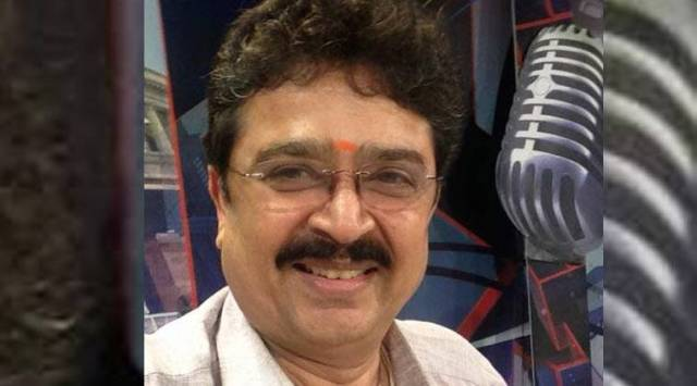 Day after TN Governor apology, BJP leader S Ve Shekher shares FB post abusing women journalists