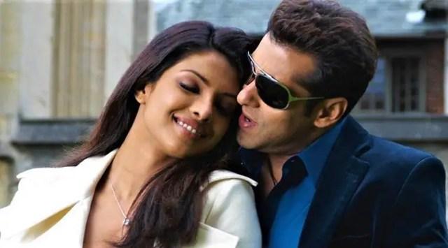 Priyanka Chopra to play a crucial role in Salman KhansBharat