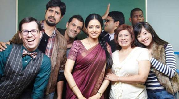 Sumeet Vyas on his English Vinglish co-star Sridevi: It is a well-deserved NationalAward