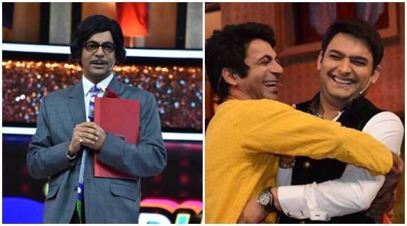 Sunil Grover on fallout with Kapil Sharma: I have moved on and hope we both succeed in our individual paths