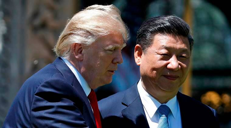 China urges United States to make 'wise choice' as Donald Trump reviews trade tariff list