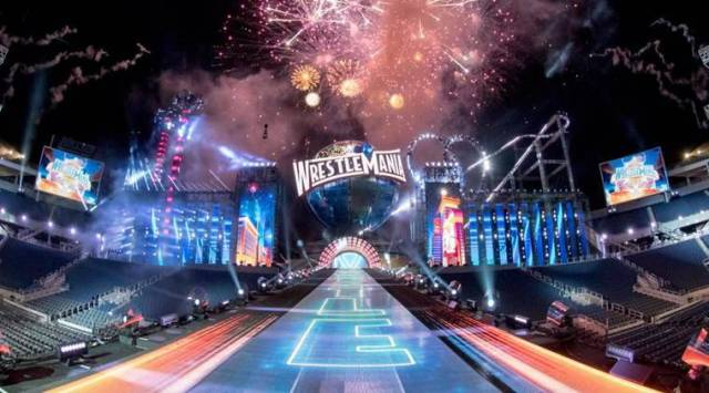 Wrestlemania 2018 Live Streaming: Watch WWE Wrestlemania Live Coverage, TV channel, Online Streaming