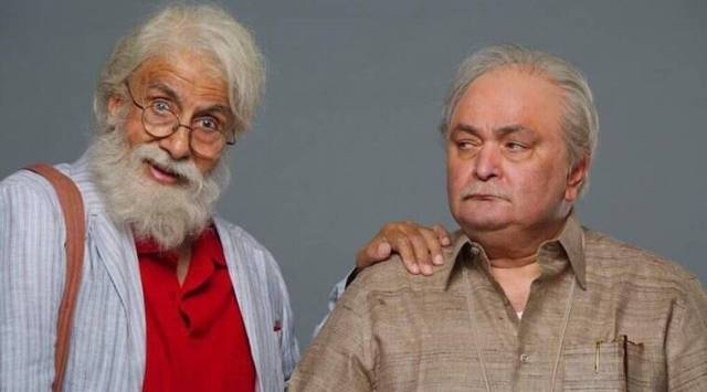 102 Not Out box office collection day 4: Amitabh Bachchan film sees growth