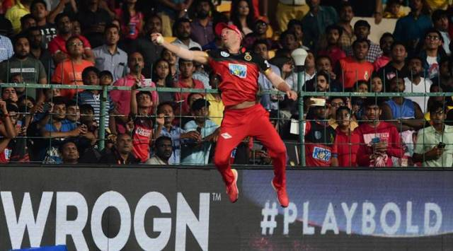 AB de Villiers: A colossus who helped cricket take an evolutionaryleap