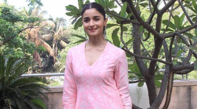 Alia Bhatt on Kalank:  I think the whole casting of the film is really unique