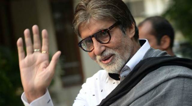 Amitabh Bachchan donates Rs 51 lakhs and his personal belongings towards Kerala flood relief