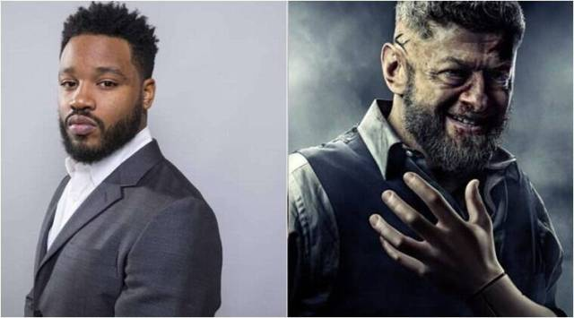 Ryan Coogler regrets killing Andy Serkis character in BlackPanther