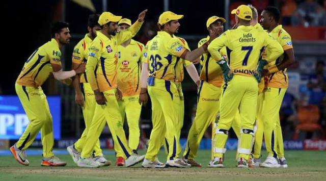 IPL 2018 Live, CSK vs SRH: Chennai Super Kings host Sunrisers Hyderabad in Pune in Match 46 of Indian Premier League