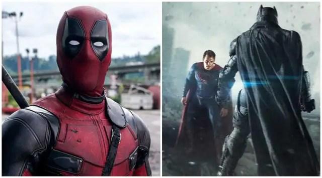 Deadpool 2: New clip of the Ryan Reynolds starrer takes dig at Batman v Superman