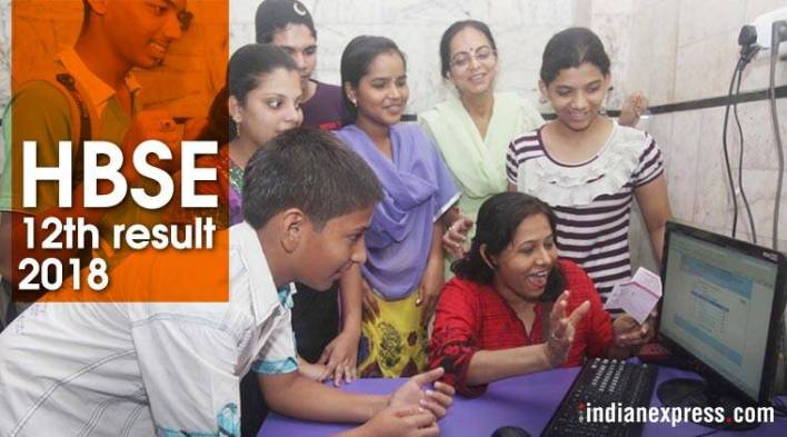 HBSE 12th results 2018 declared: How to check result at bseh.org.in