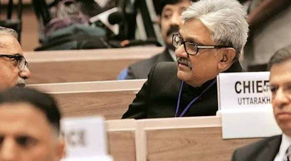 Once again, Supreme Court Collegium stalls on Justice KM Joseph's name