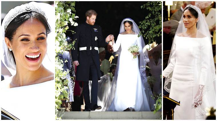 Wedding Of Prince Harry And Meghan Markle Trending Now 2