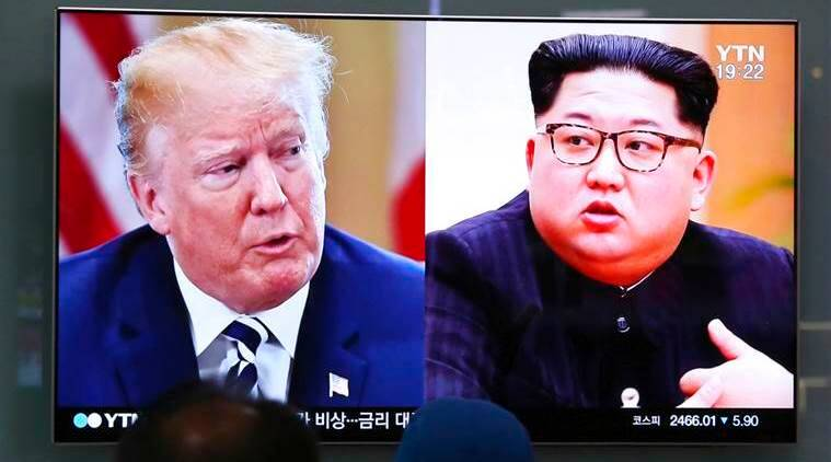 World news wrap: Facebook confirms data sharing with Chinese firms, Secluded resort chosen for Trump-Kim summit in Singapore