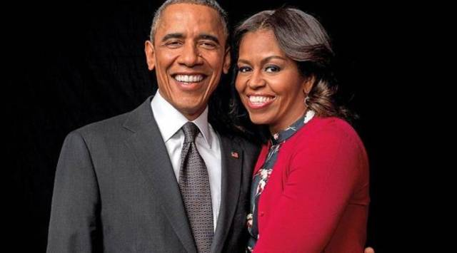 Barack Obama and Michelle Obama sign a deal with streaming giant Netflix