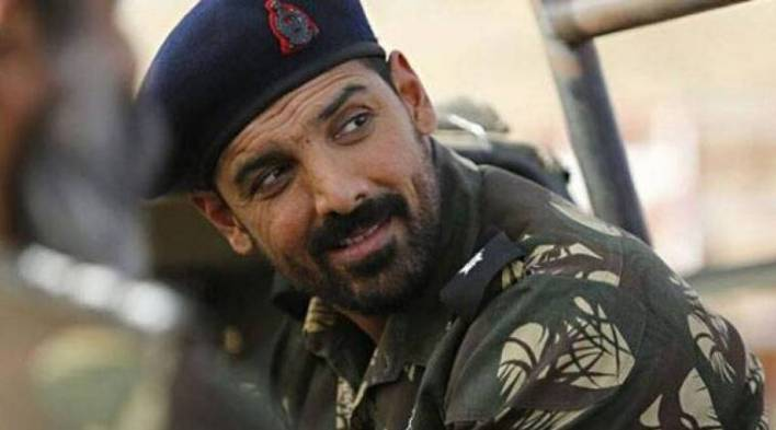 Parmanu box office collection day 5: The John Abraham film earns Rs 28.69crore