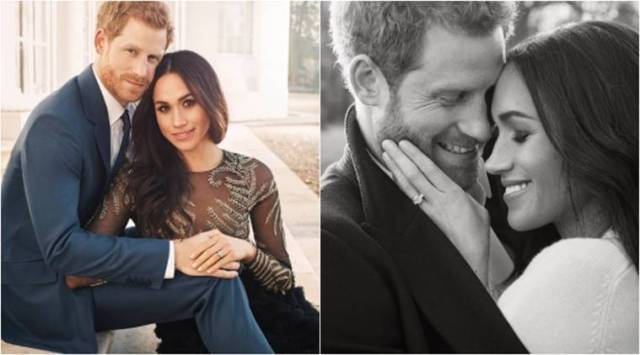 What time is the RoyalWedding?