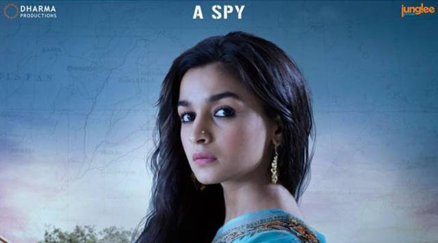 Raazi movie review: A film like Raazi needs to be made